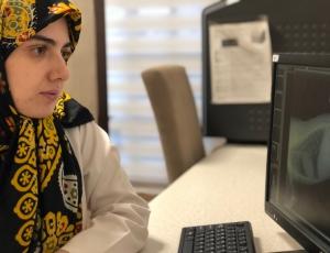 دکتر فاطمه سادات حسینی